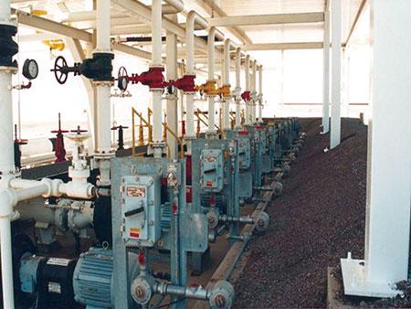 Wiring Requirements in Hazardous Locations - ATEX article