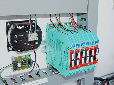 wiring requirements in hazardous locations atex article atexdb rh atexdb eu Intrinsically Safe Switch Intrinsically Safe Levels
