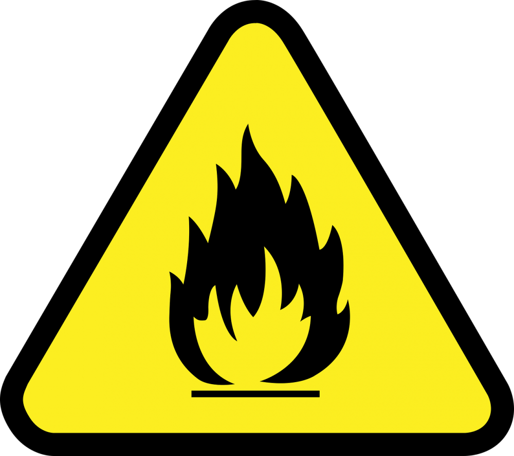 FIRES IN INDUSTRIAL AND MANUFACTURING PROPERTIES - PART 3