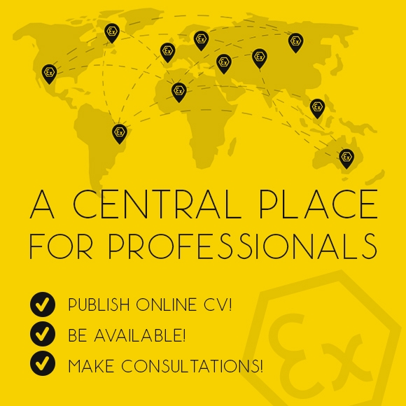 Central place for ATEX professionals